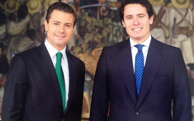 Presentación de Cónsul Pablo Romá Bohorques ante Comunidad Mexicana