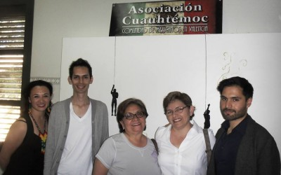 Canacol – Exposición del artista mexicano Rodrigo Orduño – Fundación CeiMigra