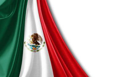 Agradeciemientos de la CELEBRACIÓN DEL 206 ANIVERSARIO DE LA INDEPENDECIA DE MÉXICO