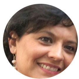 Nora Rojas Vega