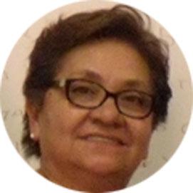 Rocío Ruiz de Rousseau