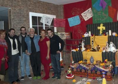Asociacion-Cuahtemoc-Altar-2012-Montaje-y-Apertura-30
