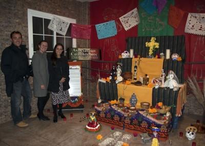 Asociacion-Cuahtemoc-Altar-2012-Montaje-y-Apertura-32