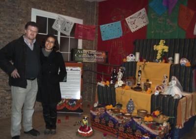 Asociacion-Cuahtemoc-Altar-2012-Montaje-y-Apertura-34