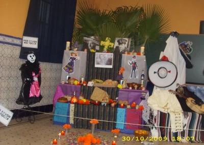 Asociacion-Cuahtemoc-Altar-de-Muertos-2009-10
