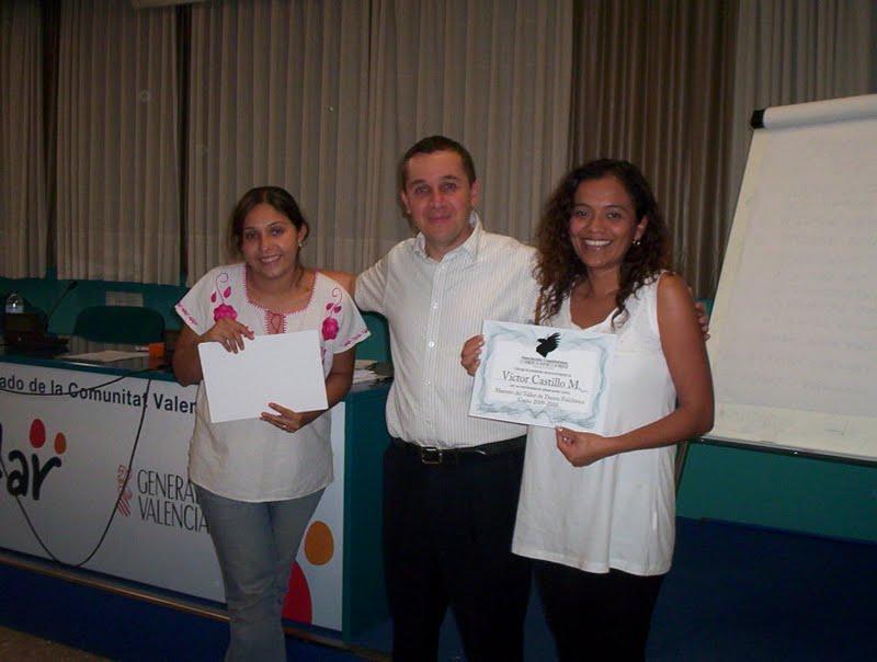 Asamblea extraordinaria 2010