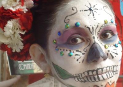Asociacion-Cuahtemoc-Grabacion-programa-Altar-de-Muertos-2012-13