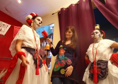 Asociacion-Cuahtemoc-Grabacion-programa-Altar-de-Muertos-2012-17