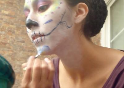 Asociacion-Cuahtemoc-Grabacion-programa-Altar-de-Muertos-2012-7