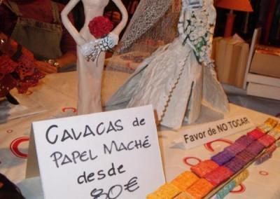 Gran Bazar Navideño 2012