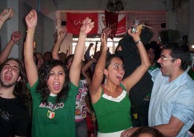 Mundial de futbol 2011