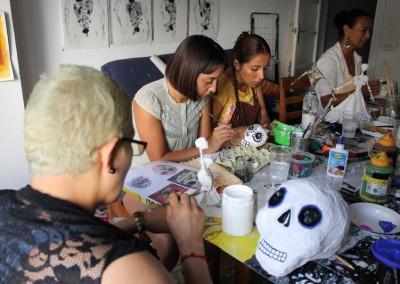 Asociacion-Cuahtemoc-Taller-Dia-de-Muertos-2012-11