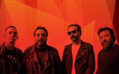 Molotov tocará en Valencia este viernes 1 Julio a las 22:30h en La Rambleta y te regalamos 2 Entradas