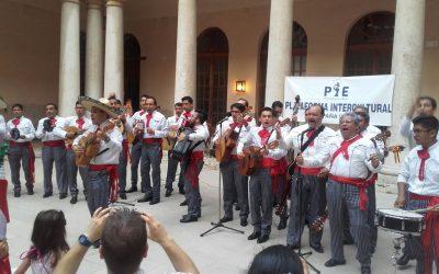 La Internacional Trova Celayense en Valencia