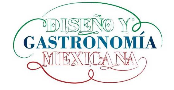 Exposición de carteles: Diseño y Gastronomía Mexicana