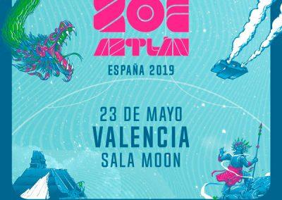 asociacioncuauhtemoc-ZOE-Valencia-2019